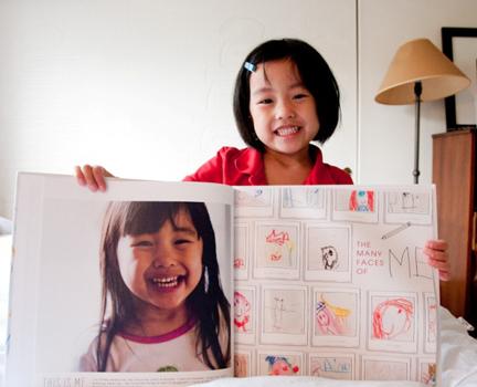 Keeping Kids' Art