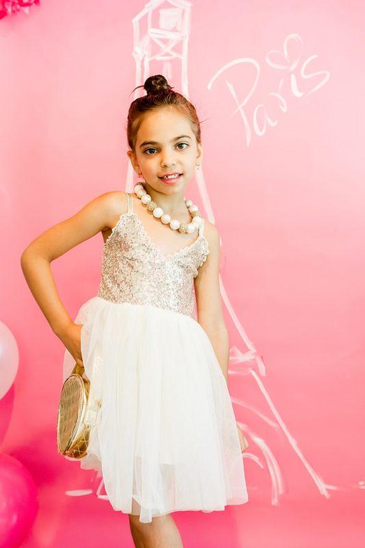 Coco Chanel Inspired Fashion Party - Ladeeda