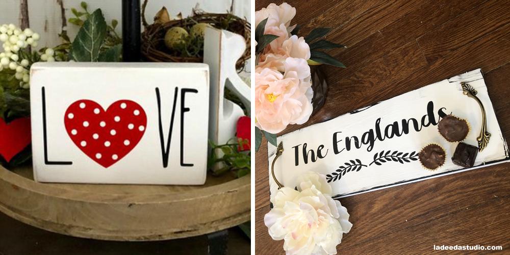 Valentines Day Art Workshop La Dee Da