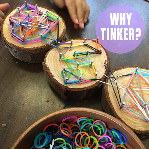 tinkering for kids, after school STEAM, stem activities, tinkering, la dee da, art studio