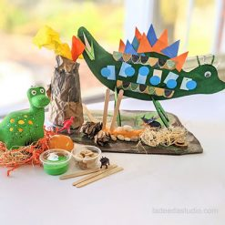 Dinosaur Craft Kit
