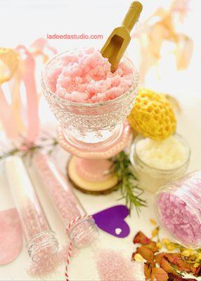 Bath Salts V Day